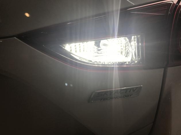 LED 倒車燈 3
