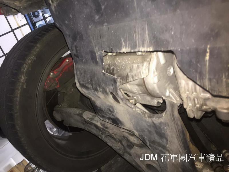 冷氣壓縮機白鐵護板 5