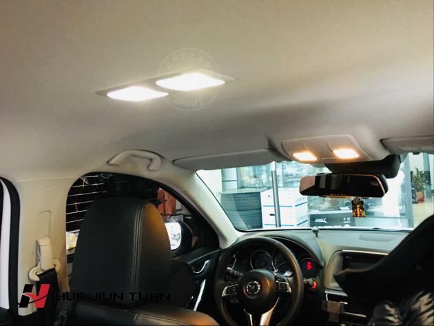 LED 室內燈 後箱燈 3