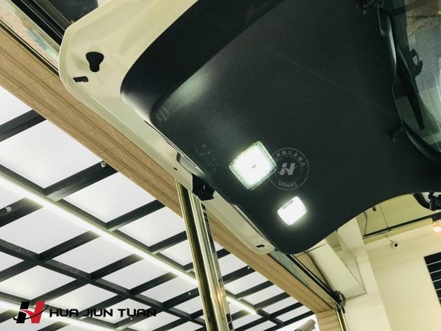 CX-5 II LED尾廂燈 1