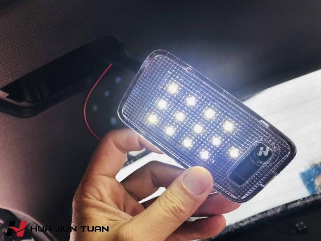 CX-5 II LED尾廂燈 4