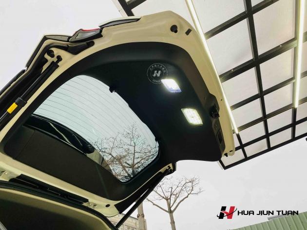CX-5 II LED尾廂燈 2