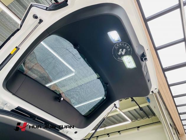 CX-5 II LED尾廂燈 5